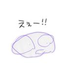 きーちゃんが描いたスタンプ(個別スタンプ:05)