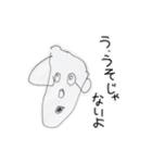 きーちゃんが描いたスタンプ(個別スタンプ:18)