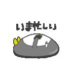 ペンギンのペン太 その1(個別スタンプ:17)