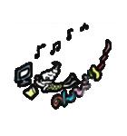 ソフトクリンちゃん(個別スタンプ:08)