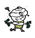 ソフトクリンちゃん(個別スタンプ:15)