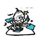 ソフトクリンちゃん(個別スタンプ:19)