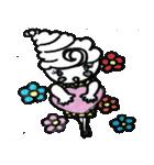 ソフトクリンちゃん(個別スタンプ:23)