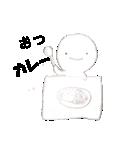 駄洒落ちゃん(個別スタンプ:04)