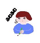 minmy4(個別スタンプ:04)