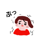 minmy4(個別スタンプ:07)