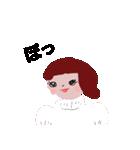 minmy4(個別スタンプ:09)