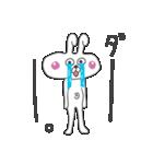 へそウサギ その2(個別スタンプ:38)