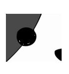 深淵を覗くネコ(個別スタンプ:31)