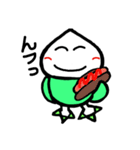 カブ太郎楽しむ計画!(パート4)(個別スタンプ:10)