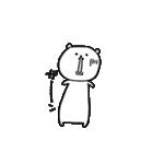 フェレットのぴぃちゃん(個別スタンプ:12)