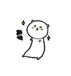 フェレットのぴぃちゃん(個別スタンプ:15)