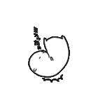 フェレットのぴぃちゃん(個別スタンプ:34)