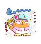 ペンギンのモモ 9 春編(個別スタンプ:06)
