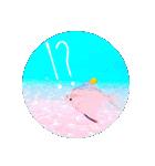 sea world♡(個別スタンプ:09)