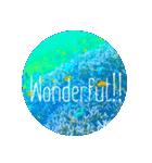 sea world♡(個別スタンプ:15)