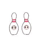シュールな双子(個別スタンプ:15)