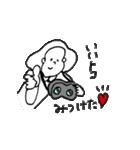 すみえ 2nd(個別スタンプ:18)