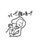すみえ 2nd(個別スタンプ:27)