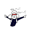 すみえ 2nd(個別スタンプ:36)