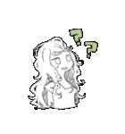 ジト目少女そのさん(個別スタンプ:05)