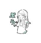 ジト目少女そのさん(個別スタンプ:07)