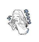 ジト目少女そのさん(個別スタンプ:15)