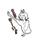 ジト目少女そのさん(個別スタンプ:22)