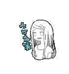 ジト目少女そのさん(個別スタンプ:32)