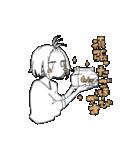 ジト目少女そのさん(個別スタンプ:39)