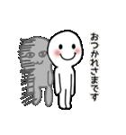 いつものスタンプ(仕事編)(個別スタンプ:21)