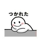 いつものスタンプ(仕事編)(個別スタンプ:22)