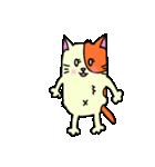ネコな暮らし(個別スタンプ:03)