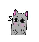 ネコな暮らし(個別スタンプ:25)