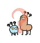 羊のローザたち(個別スタンプ:15)