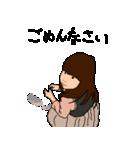 Yokaのお散歩 4(個別スタンプ:01)