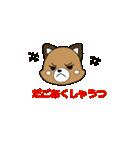 熊本弁動くレッサーパンダこぱん3(個別スタンプ:13)