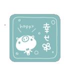 『 気持ちを伝える』スタンプ風絵文字(個別スタンプ:36)