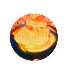 America grand circle♡♡(個別スタンプ:03)