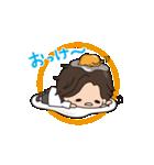 Jin×ぐでたま アニメーションスタンプ(個別スタンプ:06)