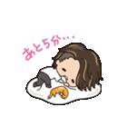 Jin×ぐでたま アニメーションスタンプ(個別スタンプ:10)