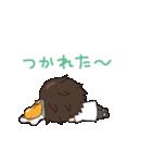 Jin×ぐでたま アニメーションスタンプ(個別スタンプ:13)