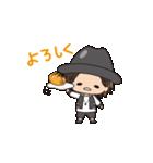Jin×ぐでたま アニメーションスタンプ(個別スタンプ:21)