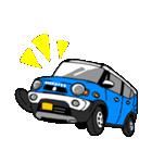 うちの車!(個別スタンプ:01)