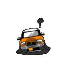 うちの車!(個別スタンプ:06)