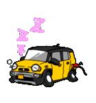 うちの車!(個別スタンプ:07)