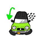 うちの車!(個別スタンプ:10)
