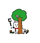 あかぼーママと犬っころのスタンプ(個別スタンプ:22)