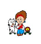 あかぼーママと犬っころのスタンプ(個別スタンプ:26)