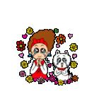 あかぼーママと犬っころのスタンプ(個別スタンプ:29)